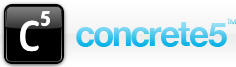 concrete5logo 6 Untapped CMS Resources For Theme Link Building