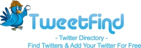 tweetfind Twitter SEO Benefits & Application