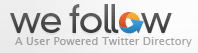 wefollow Twitter SEO Benefits & Application