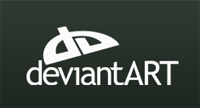 deviantart logo Link Building With Your Pictures