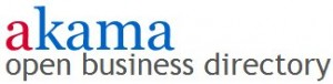 akama business directory 300x76 Akama The Open Business Directory