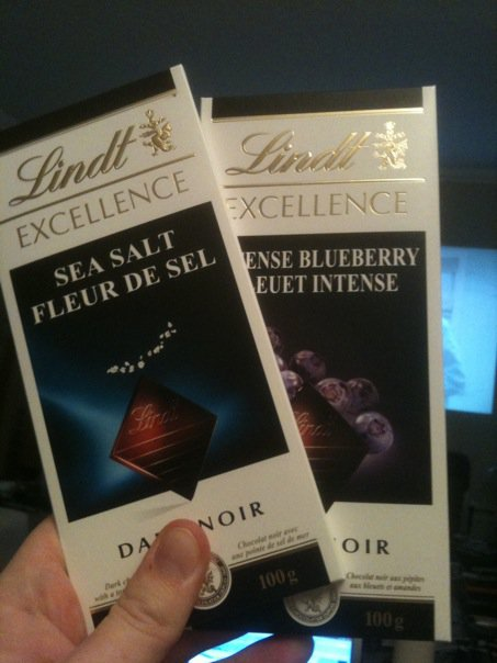 lindt chocolate Link Building Tools Of The Trade