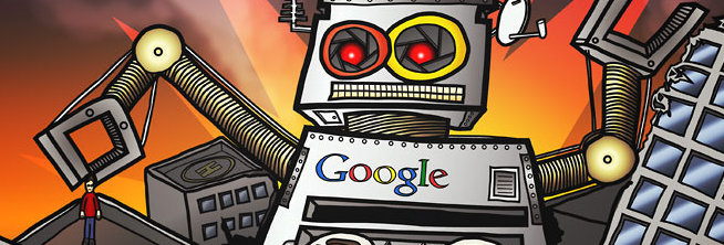 googlebot crawler Google Caffeine Slowing Down Google Crawling Rates?