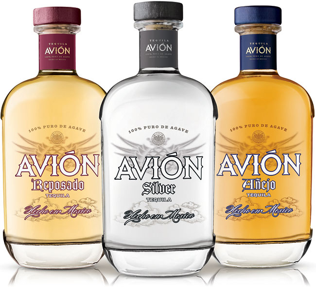 Tequila Avion Entourage Tequila Avion + Entourage = Big Brand Linkbait
