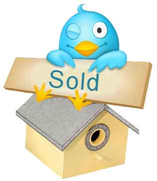 twitter real estate Real Estate Social Media, Real Time and Location Based Marketing Tactics