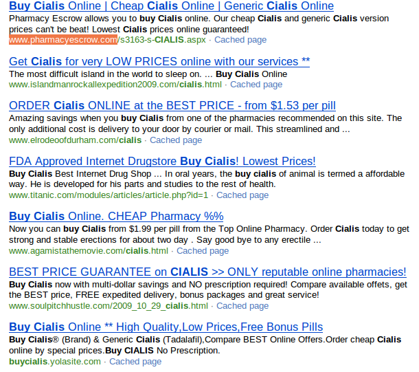 buy cialis bing Google VS Bing: Round 1