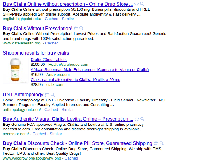 buy cialis Google VS Bing: Round 1