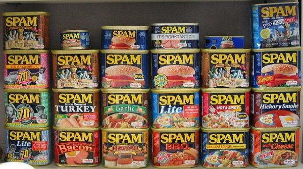 content farms google spam Google Targets Content Farms and Low Quality