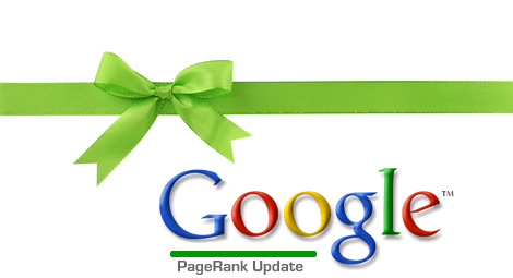google pagerank update PageRank Update January 2011...Big Deal