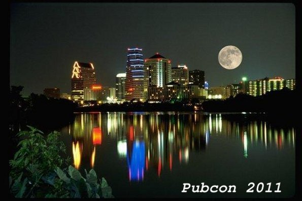 pubcon austin tx Pubcon in Austin 2011: Whos Coming?