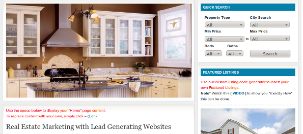 wprealty Real Estate Plugins For Wordpress Roundup