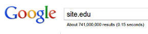 edu sites Link Building Tactics In 2011: Keeping It Fresh