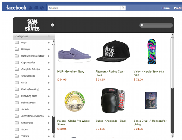 vendingbox shop Social eCommerce Made Easy With VendingBox