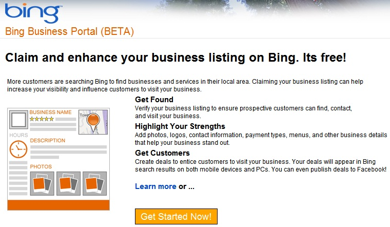 Bing Social Media Basics for Hotel Management