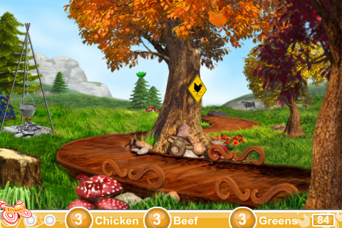 wonderland Friskies iPad cat games: developed by cats, tested on humans?