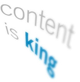 Content is king Interview With Leah Baade: Content Ninja
