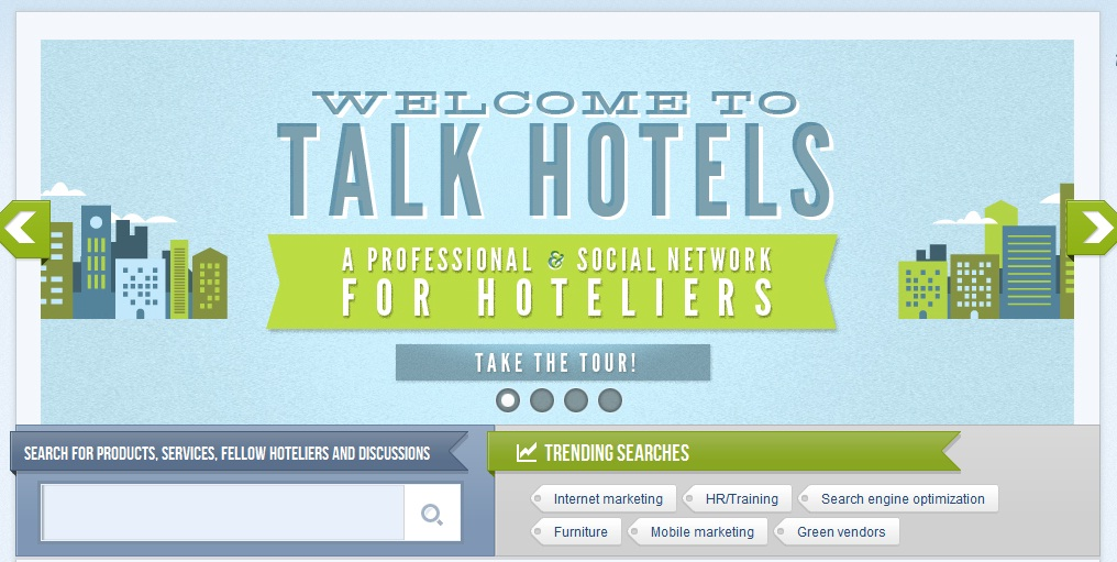 TalkHotels Interview with Anand Patel, Founder of TalkHotels.com