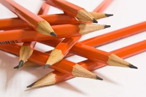 pencils Content Creation Services