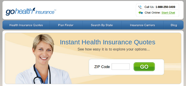 gohealthinsurance 10 Big Brands That Google Has Penalized For Paid Links