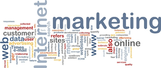 local marketing tag cloud Local Link Building Strategies