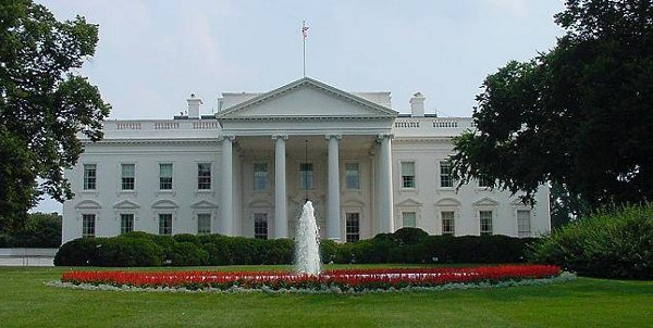 whitehouse front Local Link Building Strategies