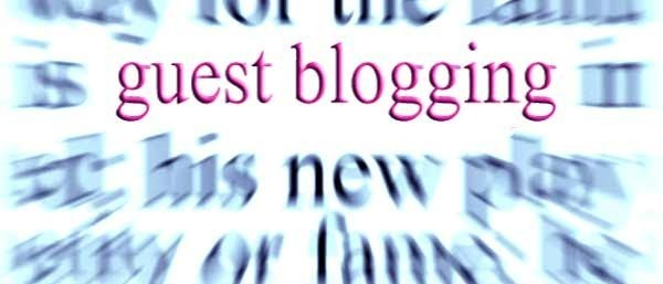 guest blogging Guest Blogging Link Building Strategies & Tactics