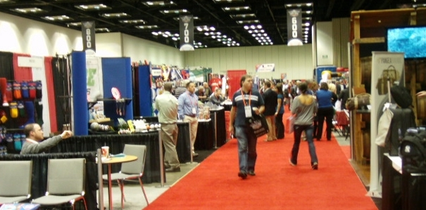 trade show floor Link Building Beyond The Bullsh*t