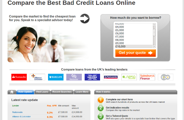 bad credit loan Only The Links Google Trusts Count x Matt Cutts