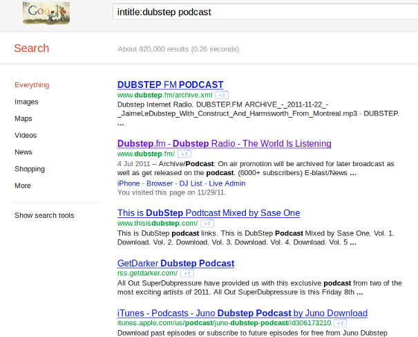 dubstep podcasts Building Your Band Brand In A Social World