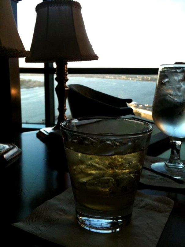 glenlivet hyatt My Trip To #SanDiego