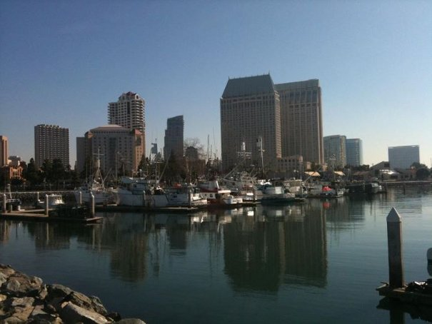 manchester grand hyatt san diego My Trip To #SanDiego
