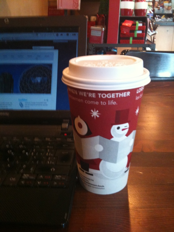 starbucks holiday cup 2011 Starbucks Holiday Cups Out November 1st x Links Followed!