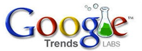 google trends logo Tracking Social Media Trends For Awesome Link Bait Ideas