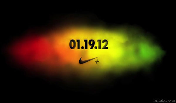 nike january 19 2012 Nike Continues Branding Dominance with #MakeItCount and @NikeFuel
