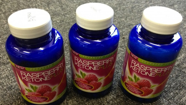 raspberry ketone dr oz Raspberry Ketones Diet Recommended By Dr Oz Starts A Spam War