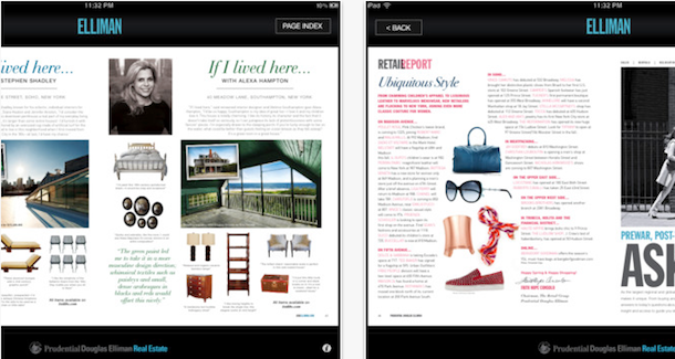 elliman ipad magazine Stop Building Links And Start Attracting Them
