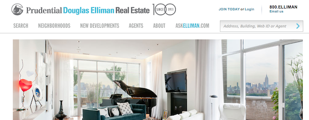 elliman.com  Stop Building Links And Start Attracting Them
