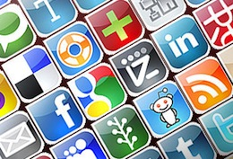 Linking For More Powerful Social Media Profiles