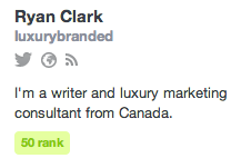 thefancy links Linking For More Powerful Social Media Profiles